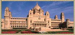 Informations Pour Rajasthan hotels